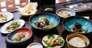 [Review] Carne BKK (การ์เน่) – Fine Dining กลิ่นอายสเปน-ละติน ย่านสุขุมวิท
