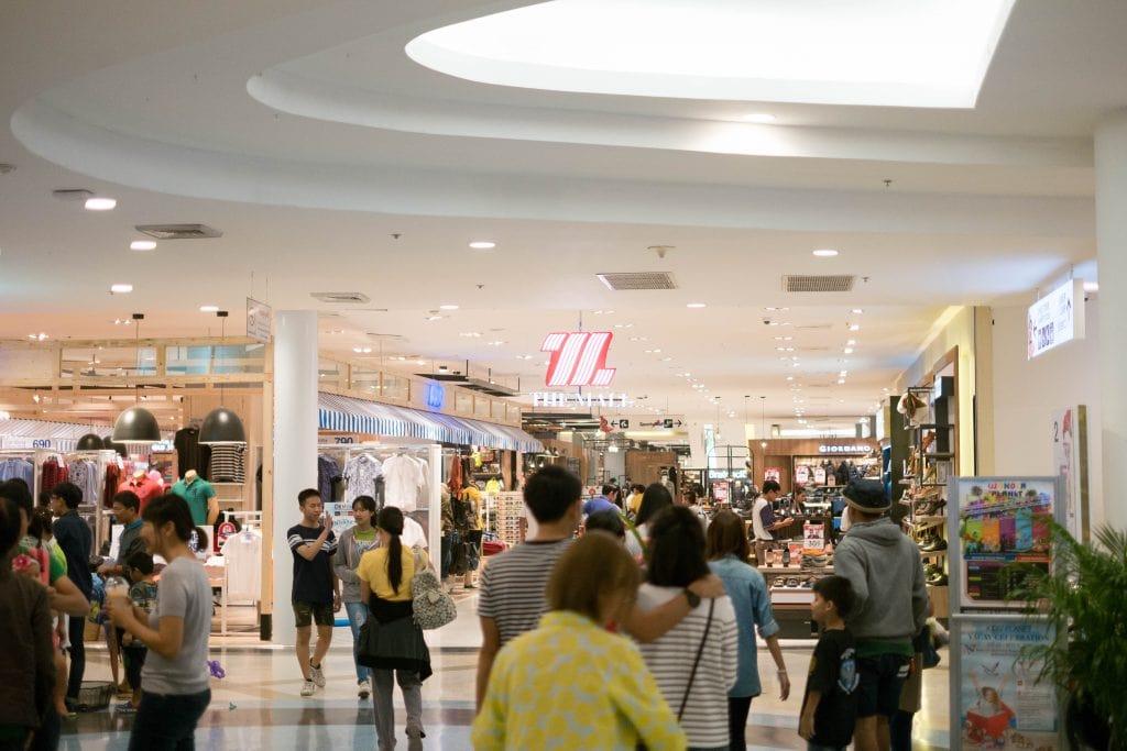 the mall korat 2